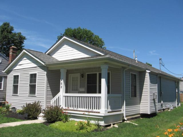 462 Eldon Avenue, Columbus, OH 43204 (MLS #218021119) :: Susanne Casey & Associates