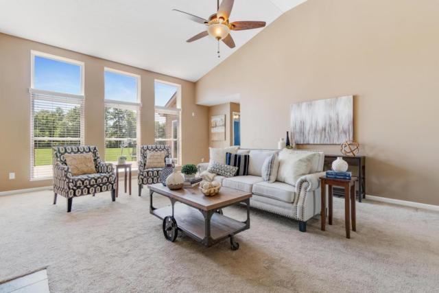 4249 Vista Walk Lane, Powell, OH 43065 (MLS #218021458) :: Signature Real Estate