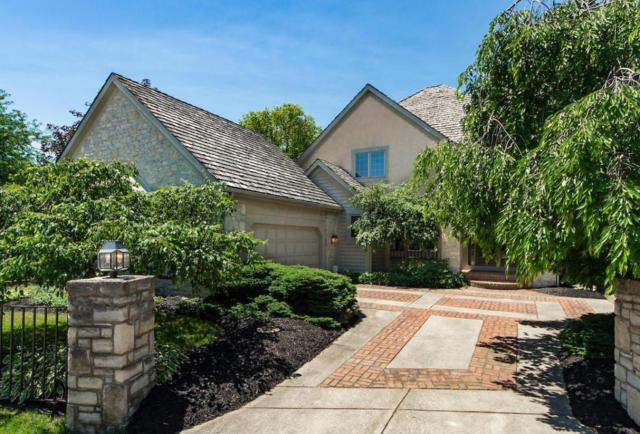 5737 Loch Maree Court, Dublin, OH 43017 (MLS #218021690) :: Signature Real Estate