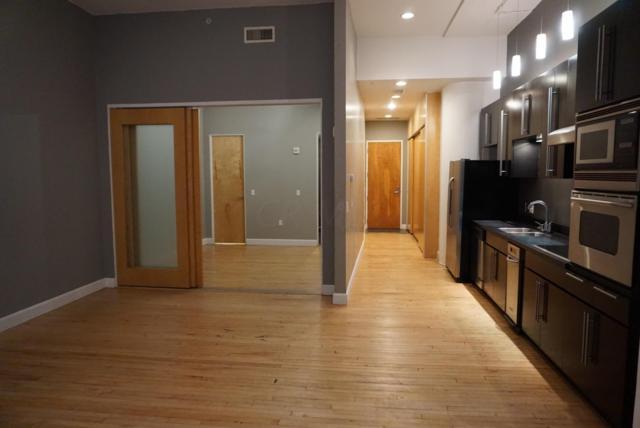106 N High Street #304, Columbus, OH 43215 (MLS #218021720) :: Signature Real Estate