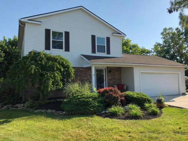 5632 Cloverleaf Court, Grove City, OH 43123 (MLS #218021744) :: Exp Realty