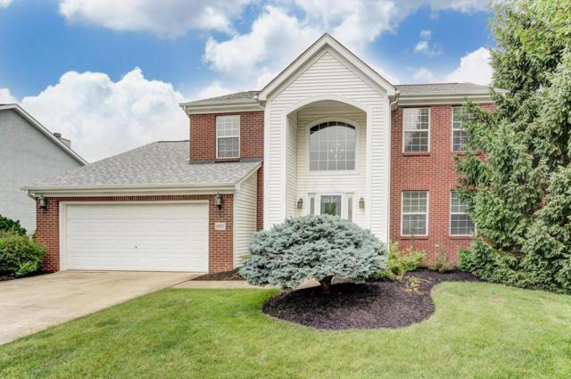 1857 Storrow Drive, Lewis Center, OH 43035 (MLS #218021803) :: Exp Realty