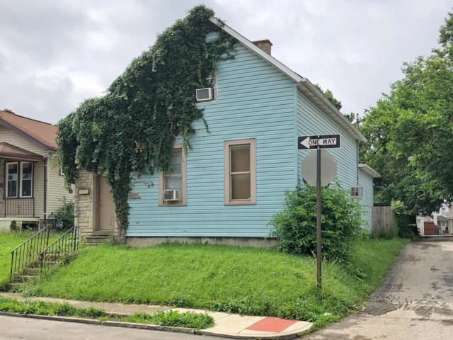489 E Southwood Avenue, Columbus, OH 43207 (MLS #218021934) :: Keller Williams Excel