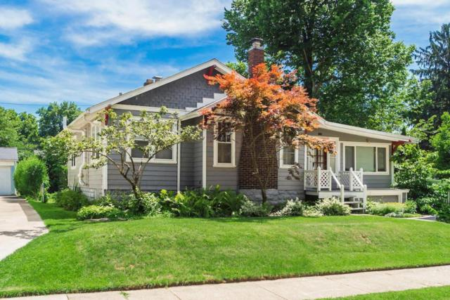251 Orchard Lane, Columbus, OH 43214 (MLS #218022082) :: Signature Real Estate