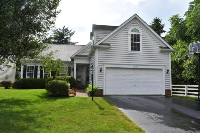 1321 Havant Drive, New Albany, OH 43054 (MLS #218022430) :: Signature Real Estate