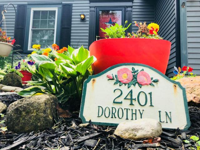 2401 Dorothy Lane, Grove City, OH 43123 (MLS #218022575) :: Exp Realty