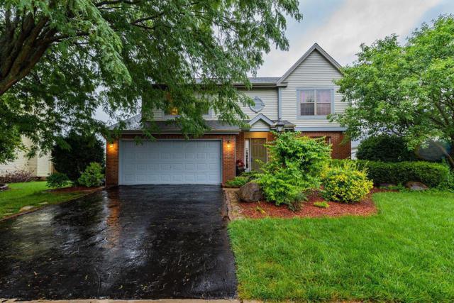 2611 Westrock Drive, Hilliard, OH 43026 (MLS #218022593) :: Exp Realty