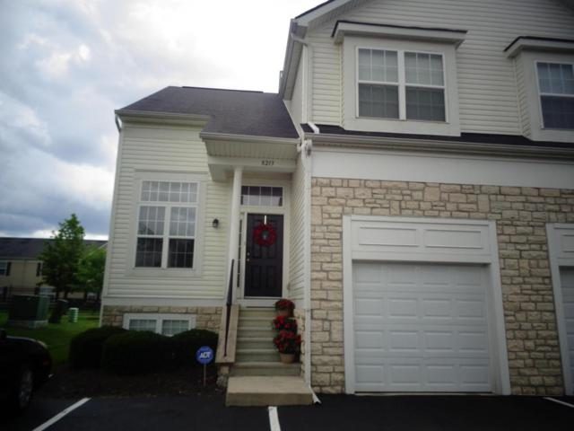 8213 Deering Oaks Drive, Blacklick, OH 43004 (MLS #218022608) :: RE/MAX ONE