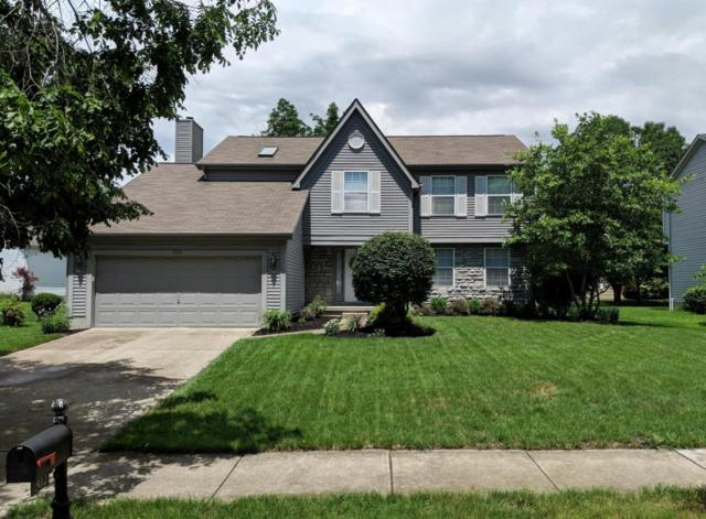 302 Wildwood Drive, Westerville, OH 43081 (MLS #218022719) :: Exp Realty
