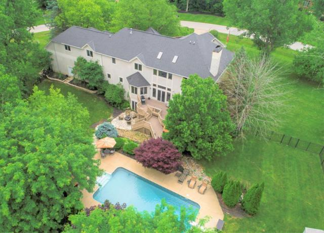 9990 Sylvian Drive, Dublin, OH 43017 (MLS #218022885) :: Berkshire Hathaway HomeServices Crager Tobin Real Estate