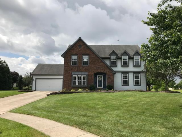 9305 Belmont Place NW, Pickerington, OH 43147 (MLS #218023075) :: Exp Realty