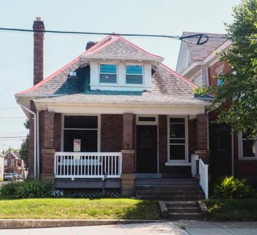 459 E Whittier Street, Columbus, OH 43206 (MLS #218023144) :: CARLETON REALTY