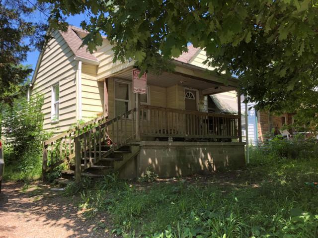 2665 Perdue Avenue, Columbus, OH 43211 (MLS #218023417) :: Keller Williams Excel