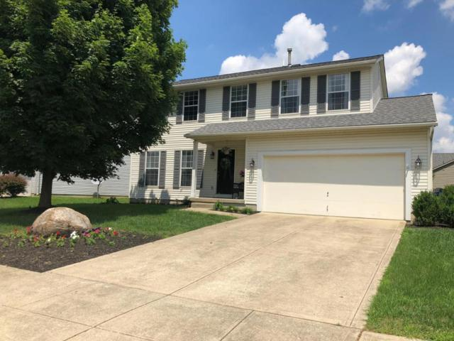 7964 Crawford Farms Drive, Blacklick, OH 43004 (MLS #218023561) :: Berkshire Hathaway HomeServices Crager Tobin Real Estate