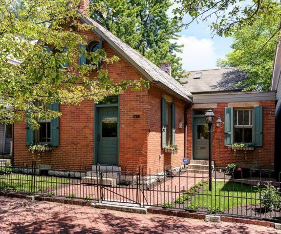 792 S 5th Street, Columbus, OH 43206 (MLS #218023813) :: Signature Real Estate