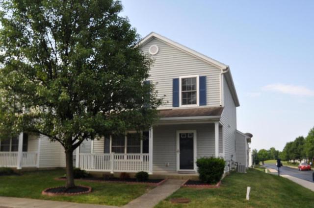 7737 Lantana Avenue #178, Blacklick, OH 43004 (MLS #218023882) :: Berkshire Hathaway HomeServices Crager Tobin Real Estate