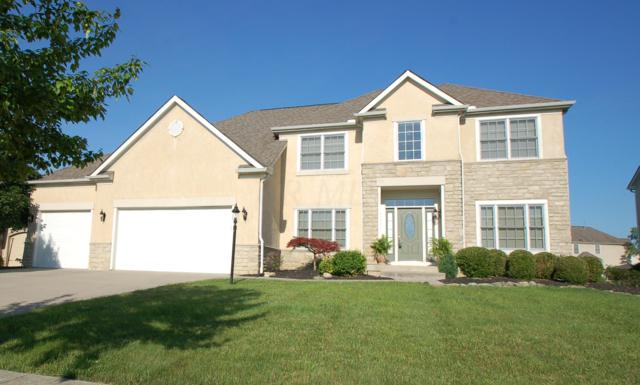 6005 Baronscourt Way, Dublin, OH 43016 (MLS #218023896) :: RE/MAX ONE