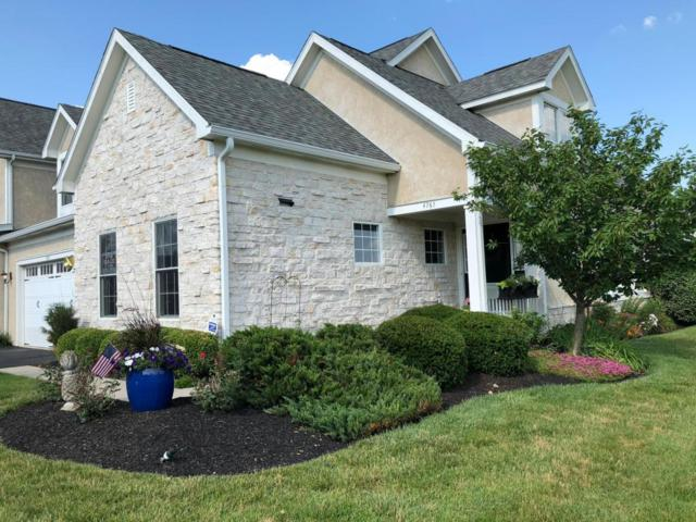 4765 Saint Andrews Drive, Grove City, OH 43123 (MLS #218023996) :: The Mike Laemmle Team Realty