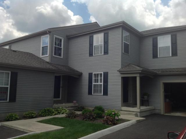 2083 Coleman Drive 4E, Columbus, OH 43235 (MLS #218024034) :: e-Merge Real Estate