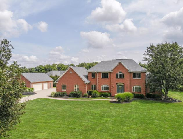 6772 Ohio Canal Court, Canal Winchester, OH 43110 (MLS #218024065) :: RE/MAX ONE