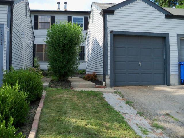 1590 Park Place, Westerville, OH 43081 (MLS #218024104) :: Shannon Grimm & Partners