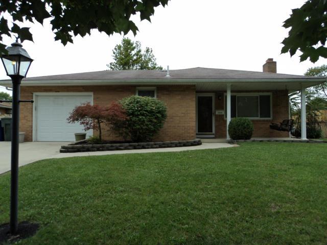 2848 Nicholas Avenue, Columbus, OH 43204 (MLS #218024195) :: Shannon Grimm & Partners