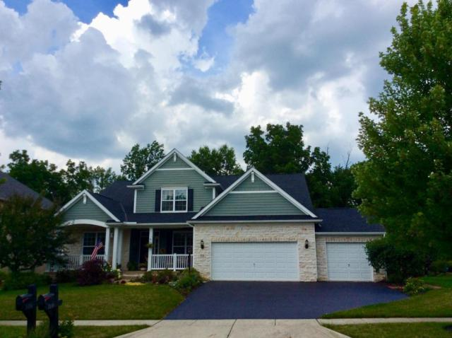 5036 Normandy Drive, Galena, OH 43021 (MLS #218024293) :: Shannon Grimm & Partners