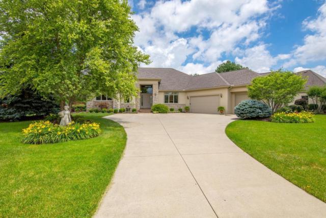 5782 Heritage Lakes Drive, Hilliard, OH 43026 (MLS #218024602) :: Susanne Casey & Associates