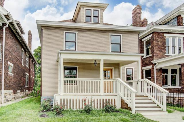 1516 Bryden Road, Columbus, OH 43205 (MLS #218024696) :: Shannon Grimm & Partners