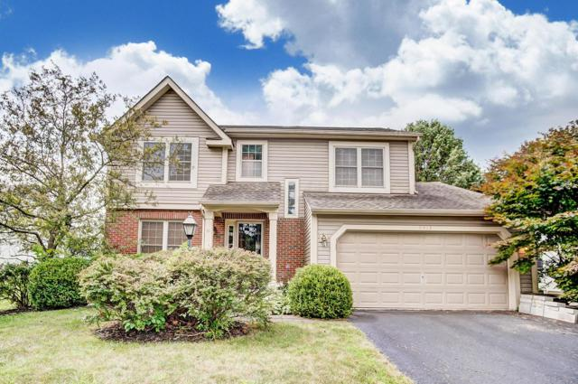 5313 Old Creek Lane, Hilliard, OH 43026 (MLS #218024839) :: The Mike Laemmle Team Realty