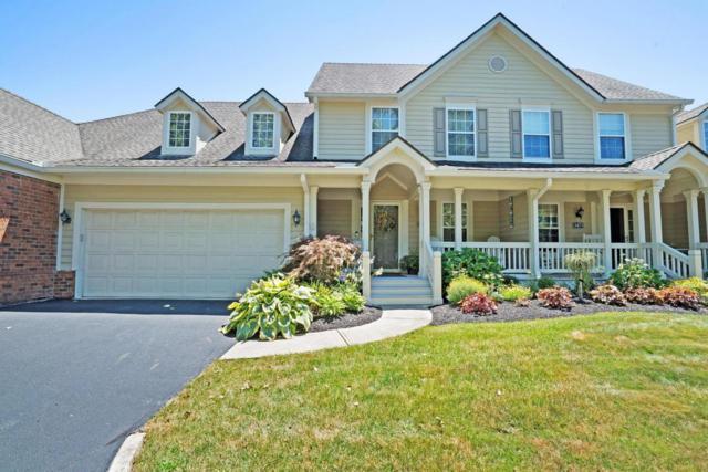 1471 Sedgefield Drive, New Albany, OH 43054 (MLS #218024932) :: CARLETON REALTY