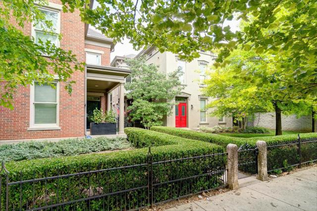 877 S Pearl Street, Columbus, OH 43206 (MLS #218025068) :: Berkshire Hathaway HomeServices Crager Tobin Real Estate