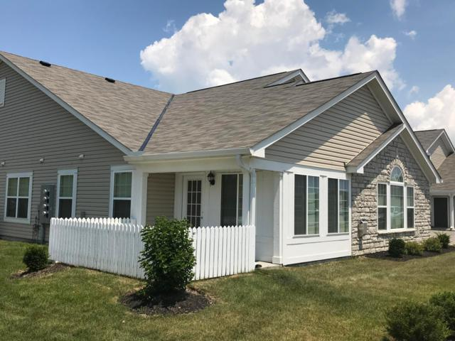933 Governors Circle, Lancaster, OH 43130 (MLS #218025206) :: The Raines Group