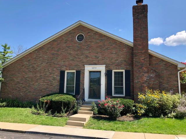 5274 Meadow Knoll Lane, Columbus, OH 43220 (MLS #218025318) :: Shannon Grimm & Partners