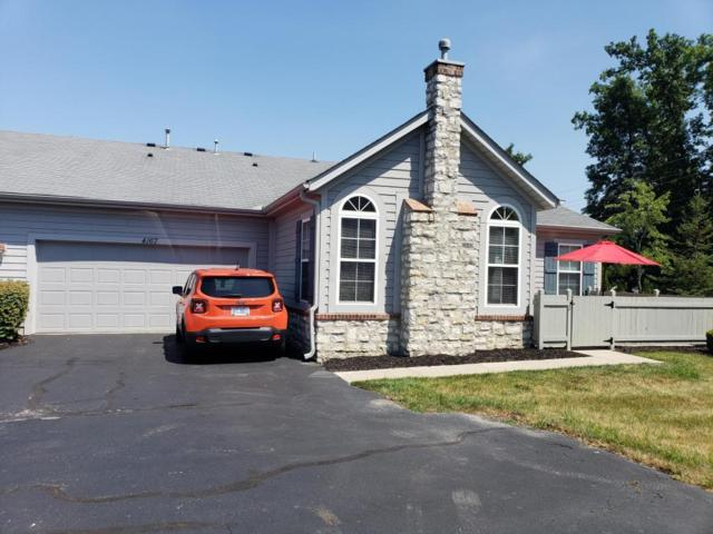 4167 Cobbler Road, New Albany, OH 43054 (MLS #218025339) :: The Mike Laemmle Team Realty