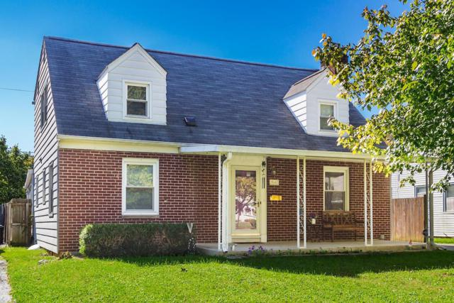 2645 Vanderberg Avenue, Columbus, OH 43204 (MLS #218025375) :: Shannon Grimm & Partners