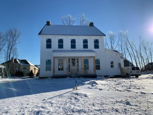 5713 Joab Street, Lewis Center, OH 43035 (MLS #218025389) :: Berkshire Hathaway HomeServices Crager Tobin Real Estate