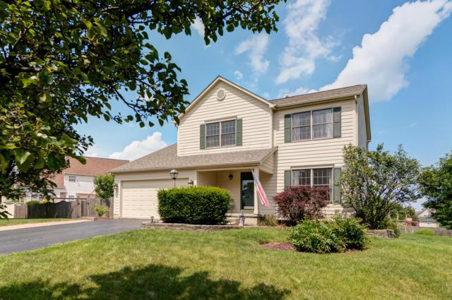 7415 Benderson Drive, Westerville, OH 43082 (MLS #218025400) :: Keller Williams Excel