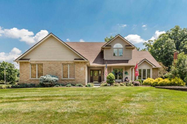 961 Avir Court, Columbus, OH 43230 (MLS #218025462) :: Berkshire Hathaway HomeServices Crager Tobin Real Estate