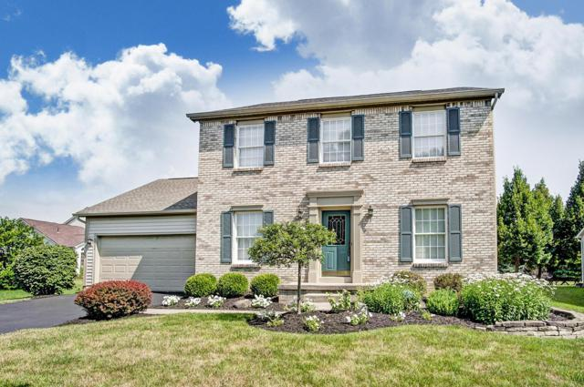 5864 Meadowbrook Lane, Hilliard, OH 43026 (MLS #218025512) :: Shannon Grimm & Partners