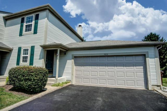 7431 Macgeorge Place, Blacklick, OH 43004 (MLS #218025593) :: e-Merge Real Estate