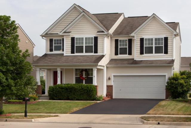 5769 Aderholt Road, Dublin, OH 43016 (MLS #218025611) :: Berkshire Hathaway HomeServices Crager Tobin Real Estate