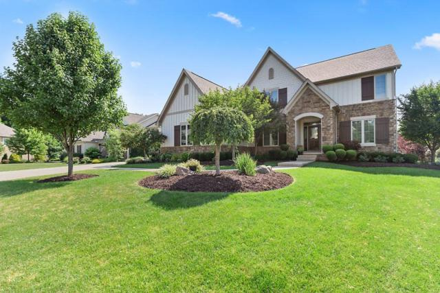 5590 Jeffries Court, Westerville, OH 43082 (MLS #218025662) :: RE/MAX ONE