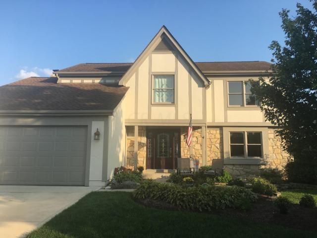 6689 Fallen Timbers Drive, Dublin, OH 43017 (MLS #218025674) :: RE/MAX ONE