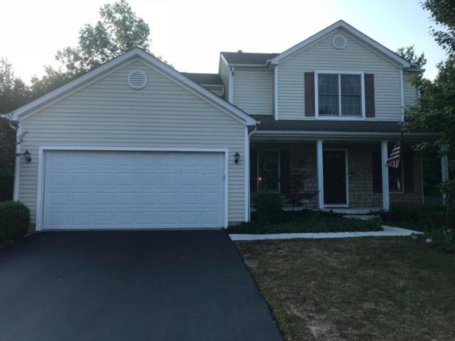 268 Rockmill Street, Delaware, OH 43015 (MLS #218025691) :: Shannon Grimm & Partners