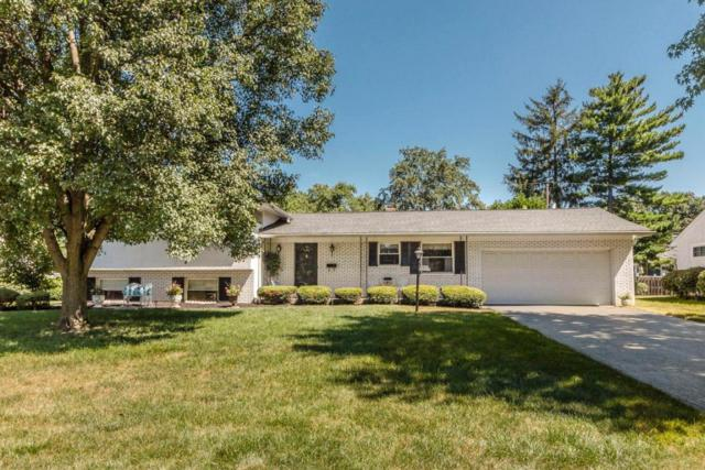 1300 Kingsgate Road, Columbus, OH 43221 (MLS #218025760) :: Susanne Casey & Associates