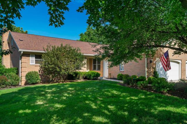 5735 Barry, Dublin, OH 43017 (MLS #218025767) :: Shannon Grimm & Partners