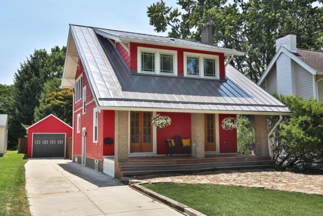 349 Oakland Park Avenue, Columbus, OH 43214 (MLS #218025811) :: Keller Williams Classic Properties