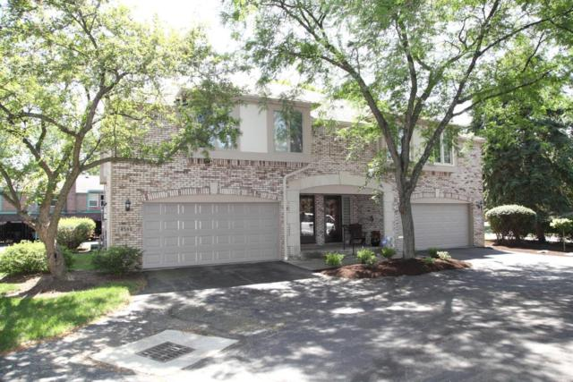 4598 Sandringham Drive, Upper Arlington, OH 43220 (MLS #218025859) :: Keller Williams Classic Properties