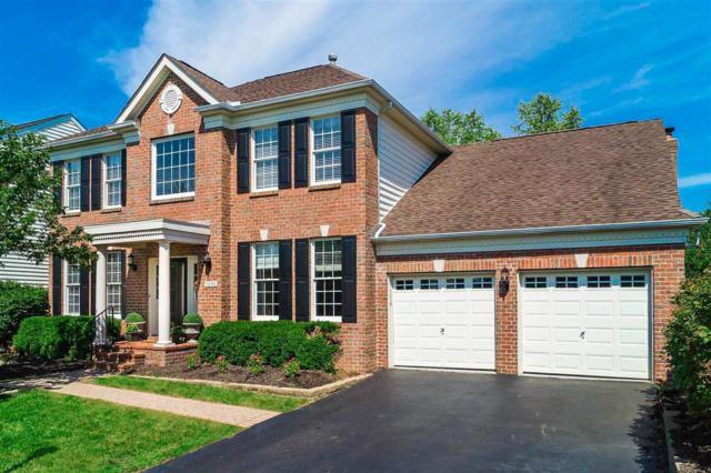 7040 Maynard Place, New Albany, OH 43054 (MLS #218025903) :: Julie & Company